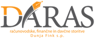 Računovodski servis – Računovodske storitve Logotip